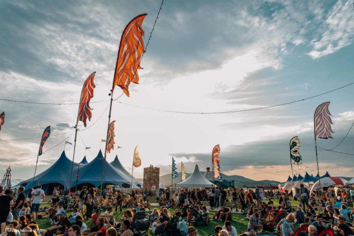 Festival Pohoda Mezi Top 10 Festivaly S Nejlepším Line-upem Na European Festival Awards