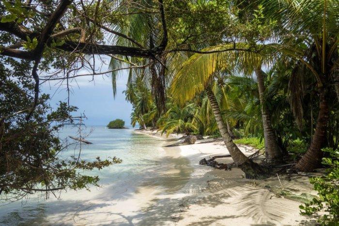 Kam Za Teplem? Exotická Dovolená VKaribiku
