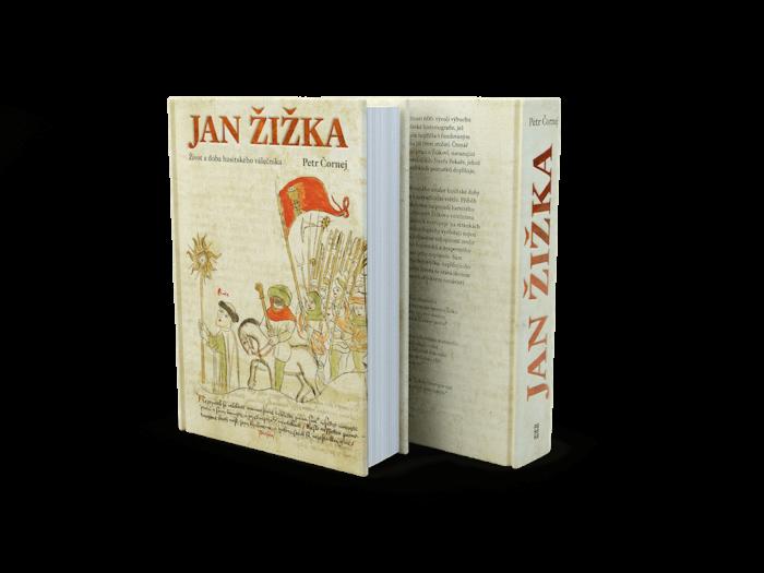 Moderní Biografie Jana Žižky Je O Hledání Cesty Z Krize