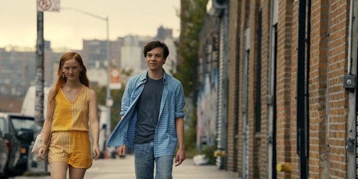 Foto Z Filmu Adam, Zdroj Kino Pilotů