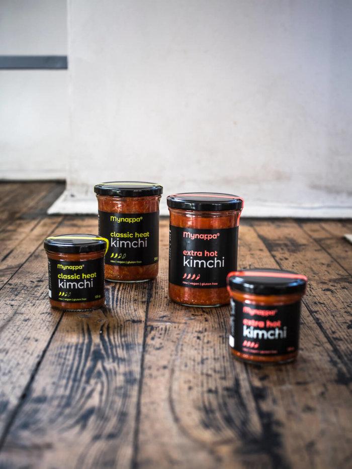 Rozhovor: Jak Se Dělá české Kimči