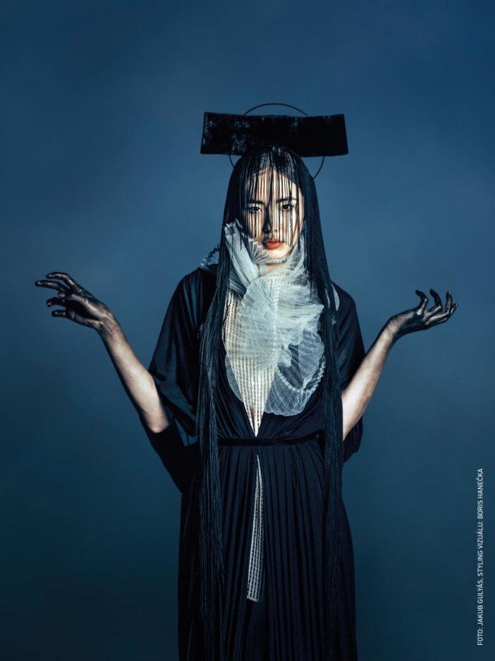 Opera Národního Divadla Zahájí Rok 2020 Premiérou Turandot