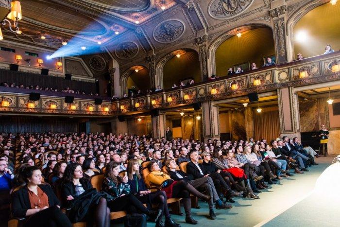ÍRÁNCI Podeváté: Íránský Film Vlednu Zavítá Do Česka I Na Slovensko