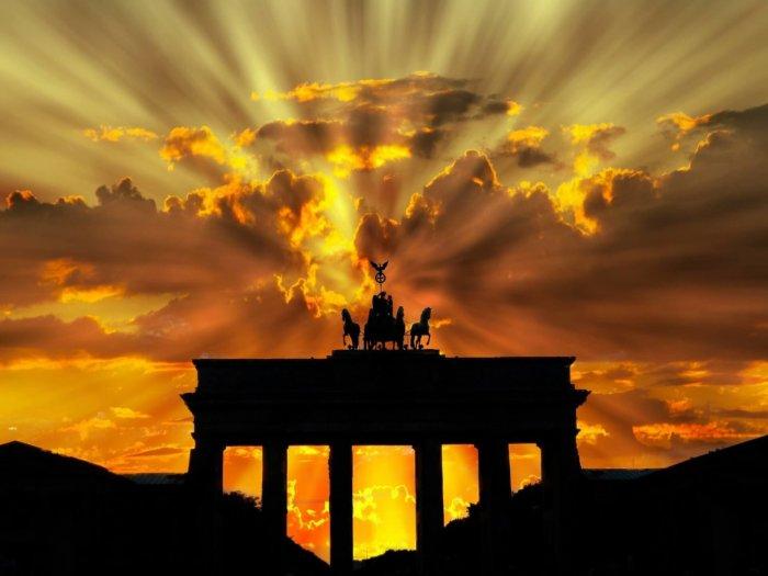 Bleskové Tipy Na Víkend V Berlíně