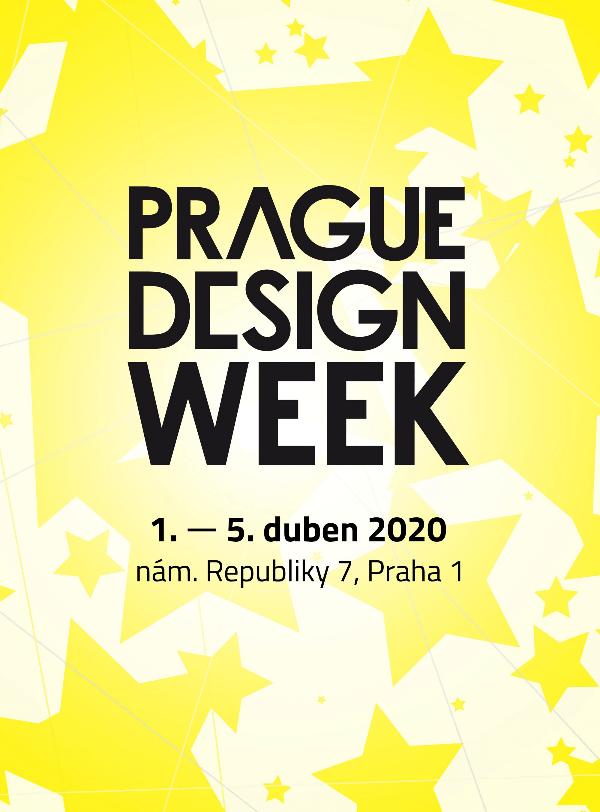 Výzva Pro Kreativce A Designéry: Přihlaste Se Na Prague Design Week 2020