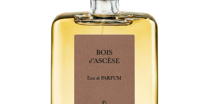 Parfém Bois D'Ascèse Od Naomi Goodsir_www.myskino.cz
