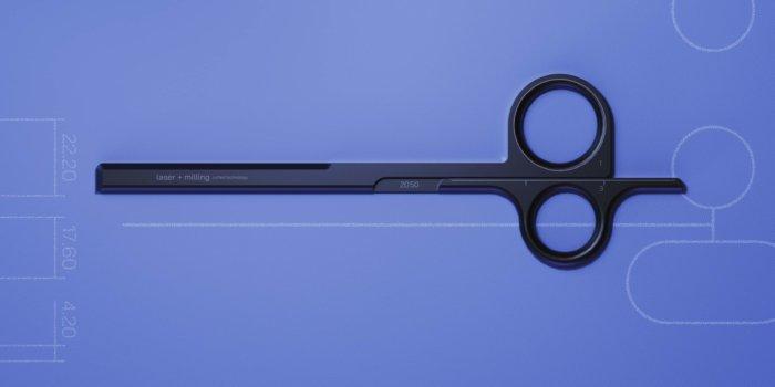 Nůžky Vojtěch Vyroubal