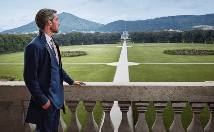 Italská Značka Stefano Ricci Představuje Kolekci S/S 2020 Na Den Králem