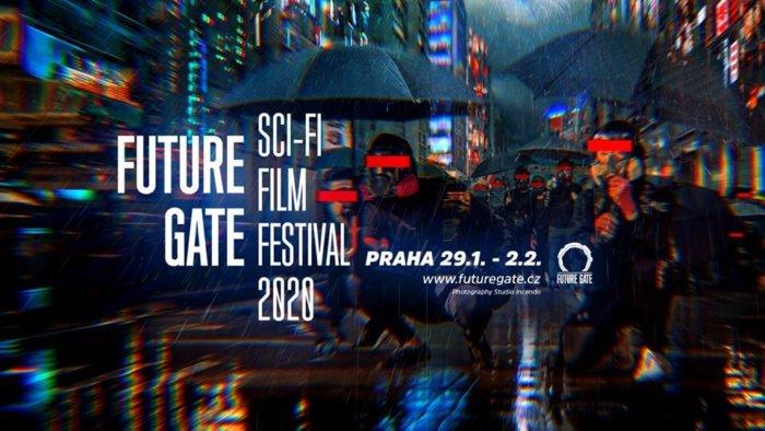 Známe Program I Hosty Filmového Festivalu Future Gate