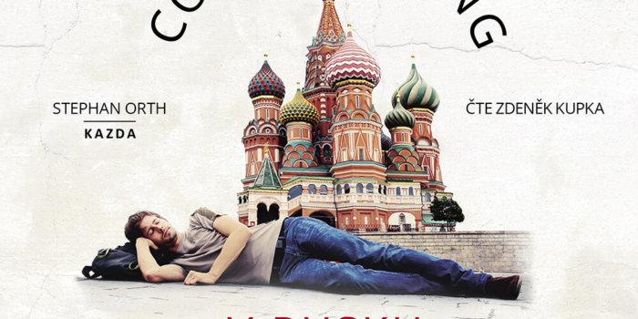 Couchsurfing V Rusku Audiokniha KAZDA RGB 300dpi