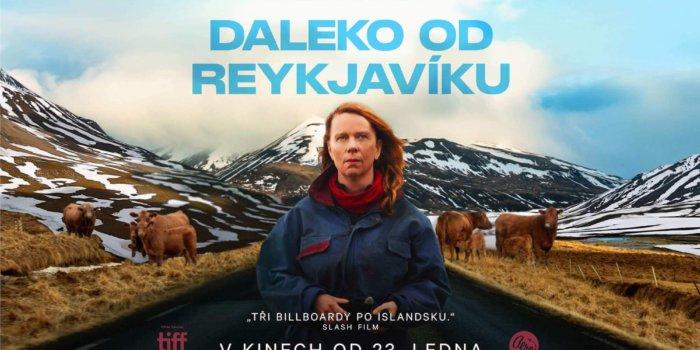 Daleko Od Reykjaviku