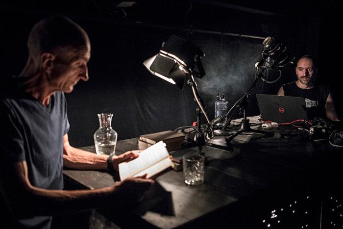 Vyhrajte Vstupy Na živé čtení Z Deníků A Povídek Franze Kafky