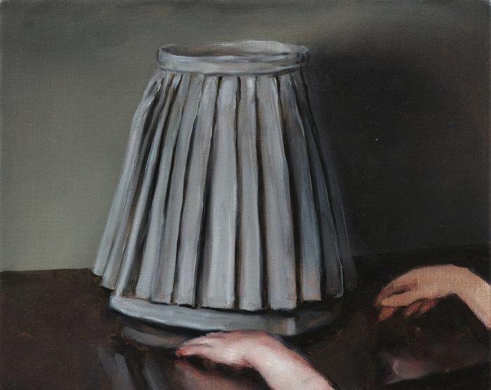 Come See Michaël Borremans's Art In The Rudolfinum