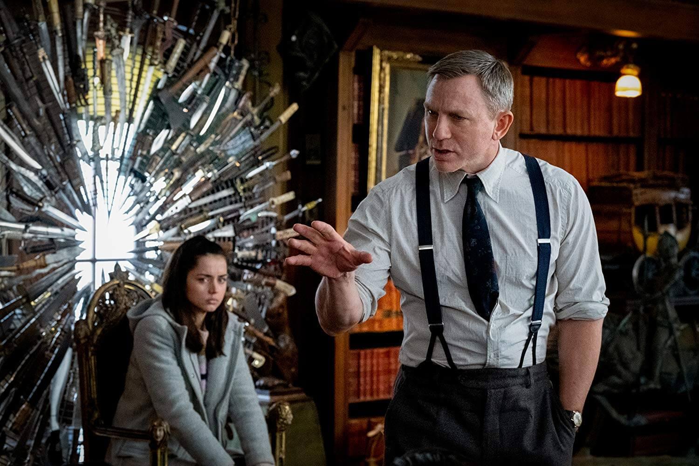 foto z filmu Na nože, zdroj: Kino Pilotů