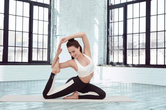 Nová Kolekce PUMA Sportovního Oblečení Pro ženy