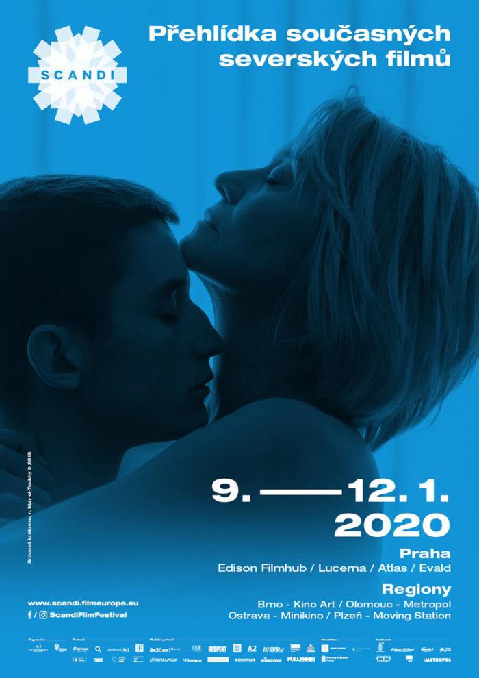 Přehlídka Severských Filmů SCANDI 2020 Vypukne Už 9. Ledna