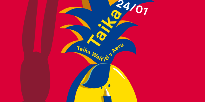 Taika Waititi Finál