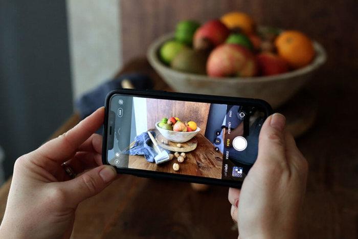 Jak Na Focení Jídla Mobilem Nebo Obyčejným Foťákem? Máme Tipy Od Profíků!
