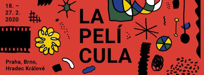 LA PELÍCULA Představí Filmy Hvězdných španělských Režisérů