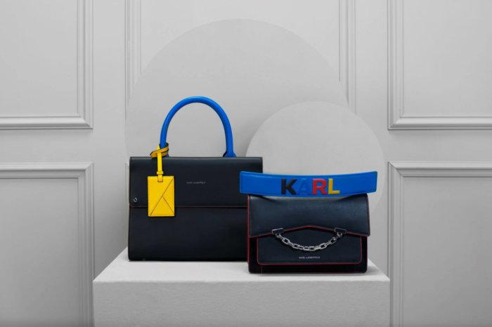 Jarní Kolekce KARL LAGERFELD Oslavuje Bauhaus