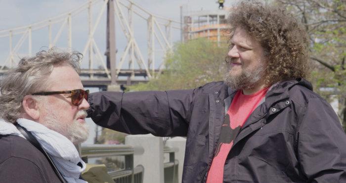 Dramatický Snímek O Antonínu Kratochvílovi Vznikal VČechách, New Yorku I V Černobylu