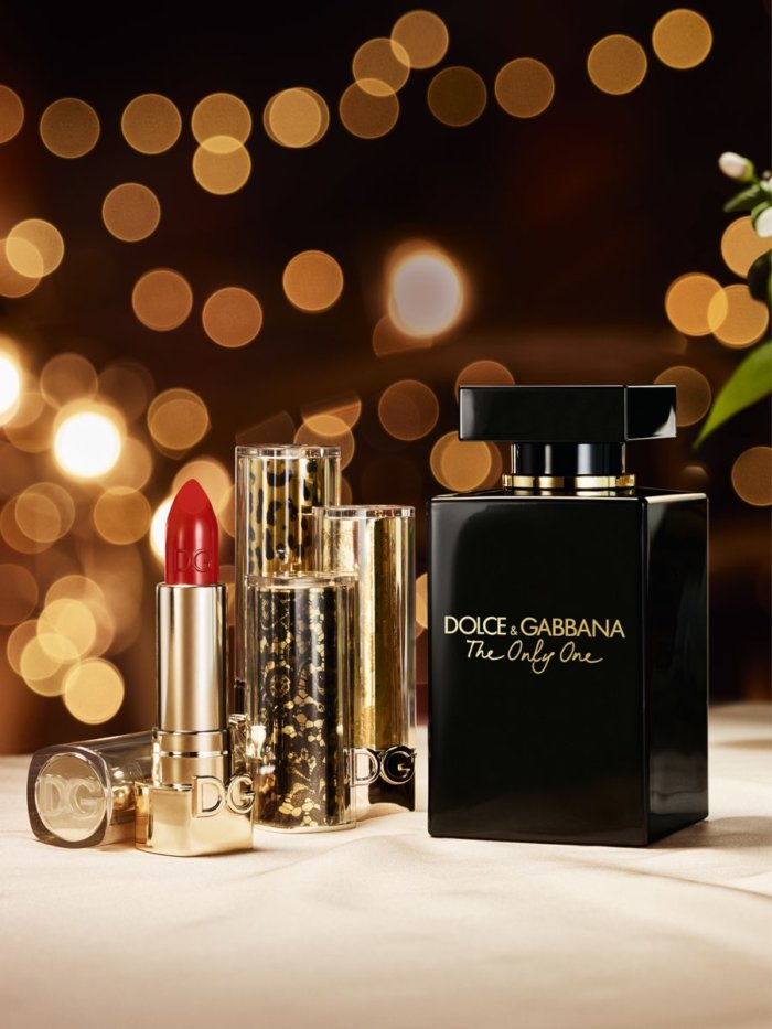 DOLCE&GABBANA Beauty Představuje The Only One Eau De Parfum Intense