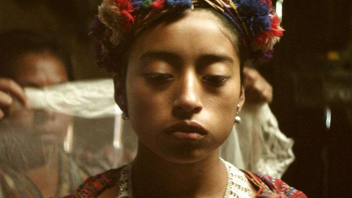 La Película Představí I Guatemalské Filmy Ixcanul A Chvění