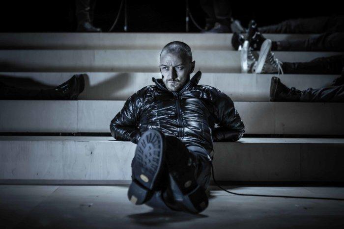 Hvězdný James McAvoy Uchvátí Jako Romantický Rapující Cyrano