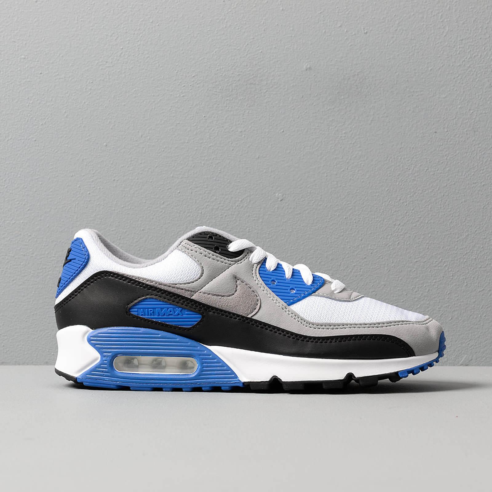 Nike Air MAx 90, foto Footshop