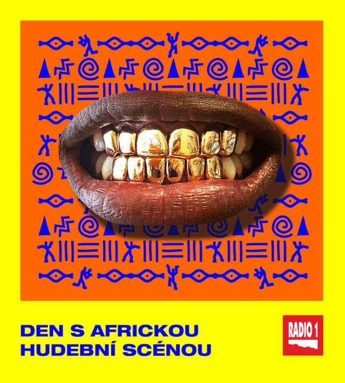 Radio 1 Prožije Den S Africkou Hudební Scénou