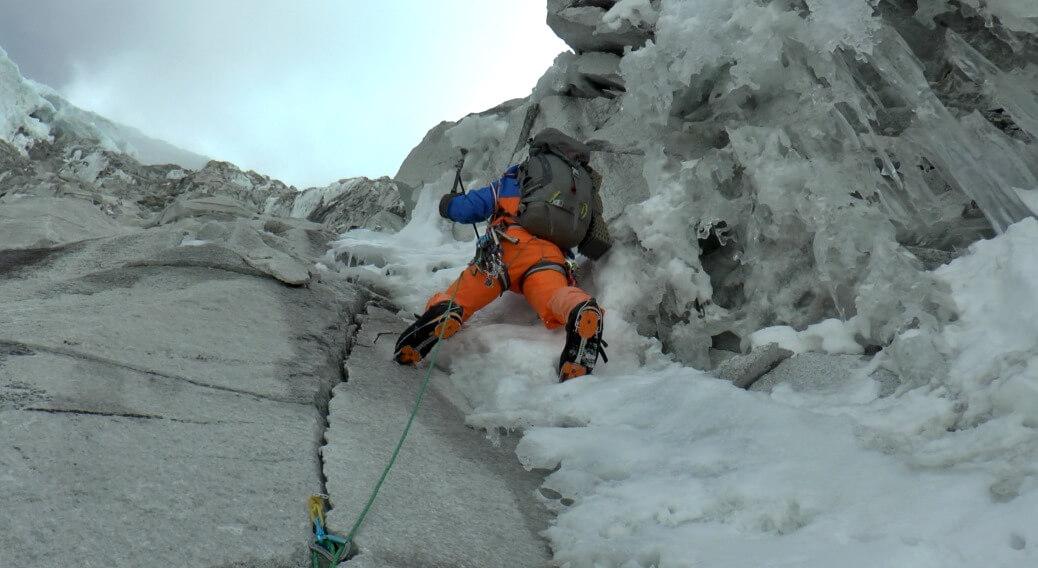 Foto: archiv horolezců a projektu