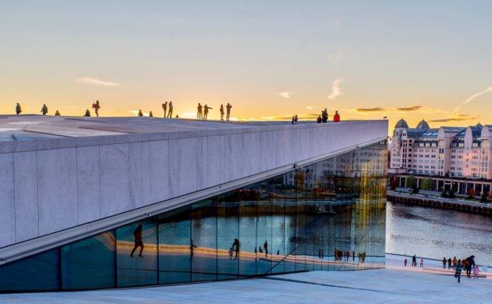 Cestovatelské Tipy: Zažijte Oslo Očima Místních