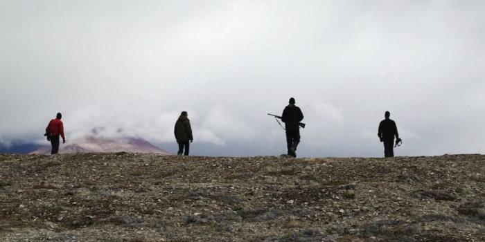 Expedice Na Konec Světa_Severský Filmový Klub