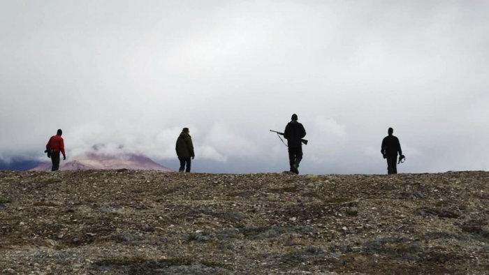 Severská Filmová Zima Zve Do Grónska I Pákistánu