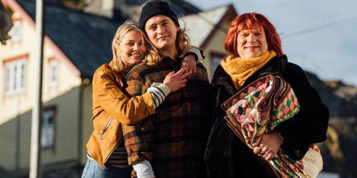 Na Západ_Severský Filmový Klub