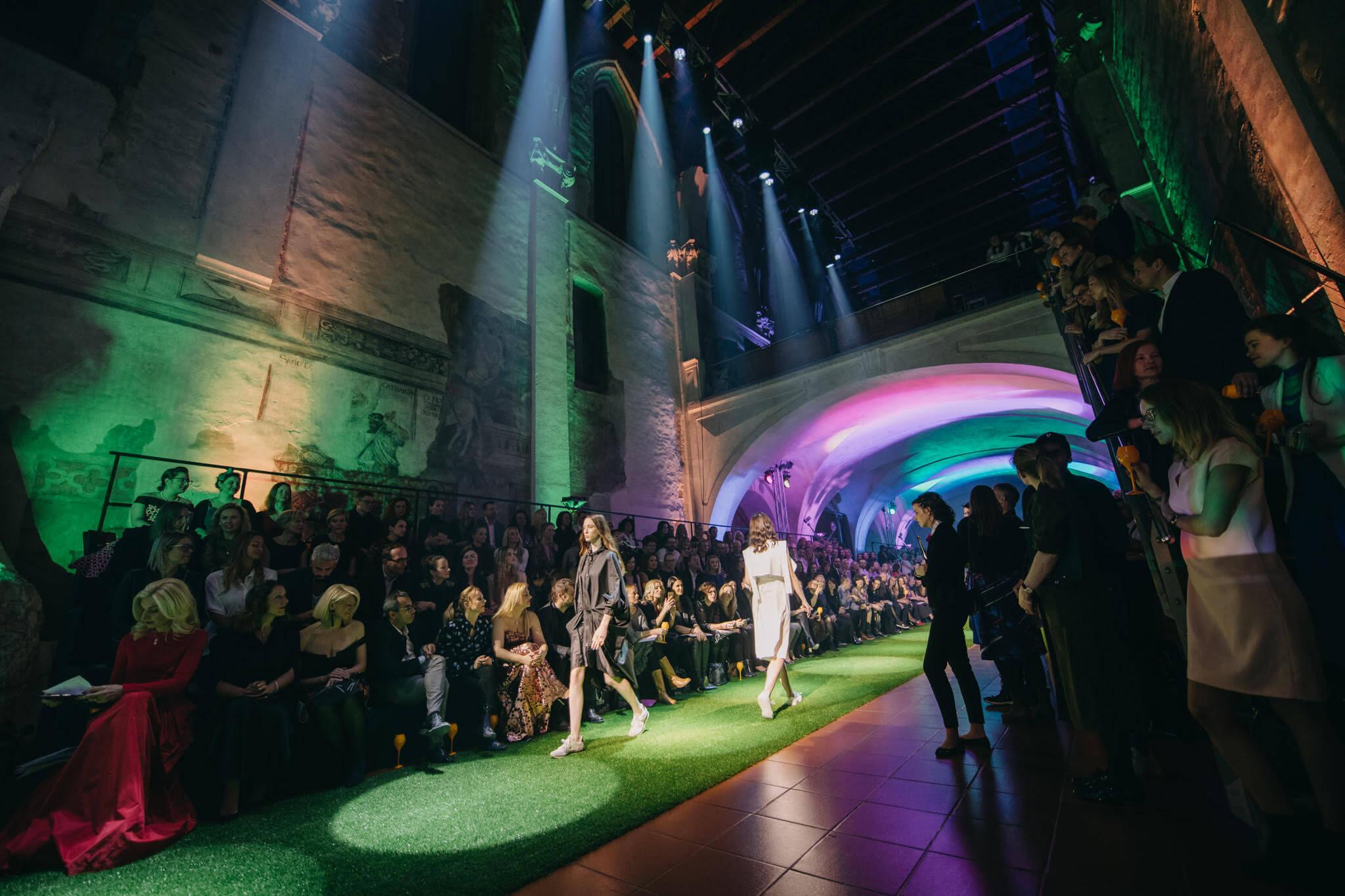 Foto: archiv Fashion Star Night