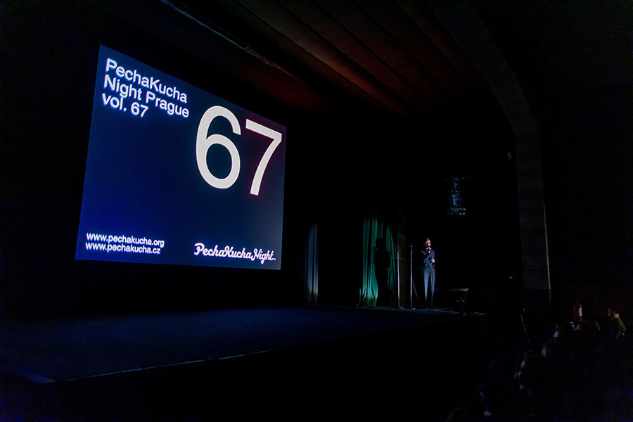 Foto: archiv PechaKucha Night Prague