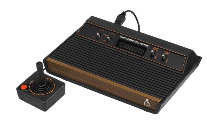 Herní Legenda Atari Bude Stavět Hotely Pro Hráče