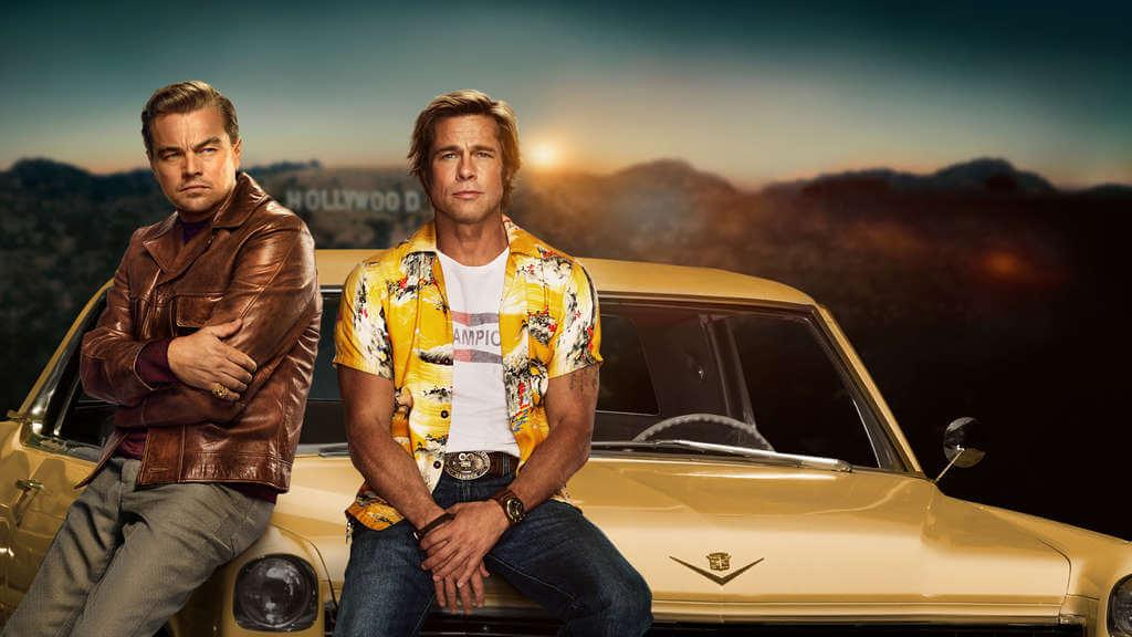 Tenkrát v Hollywoodu, foto HBO. © 2019 Visiona Romantica, Inc. All Rights Reserved.