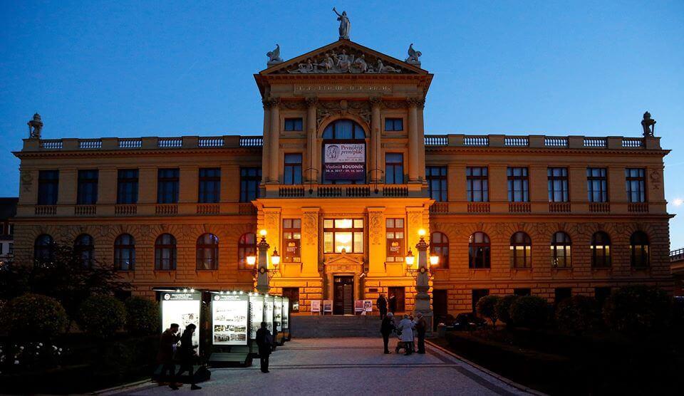 Foto: Muzeum města Prahy na síti