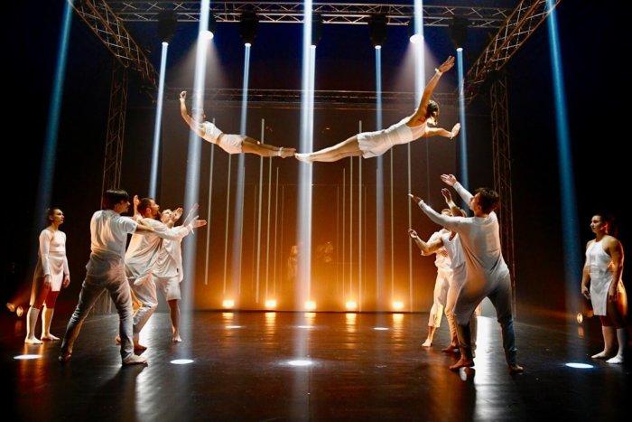 Díky Souboru Losers Cirque Company Ožije Branické Divadlo