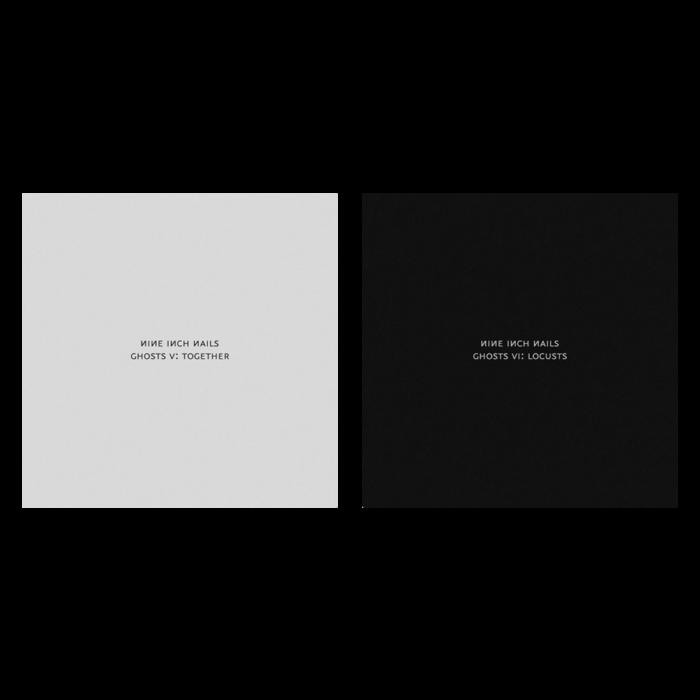 Nine Inch Nails Vydávají Nové Album Jako Download Zdarma