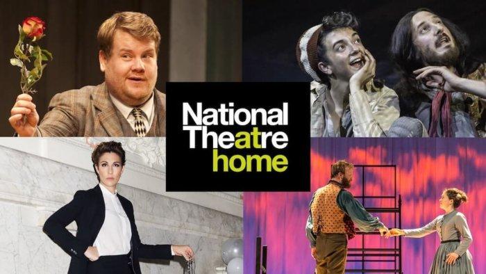 Londýnské National Theatre Bude Streamovat Divácky úspěšná Představení