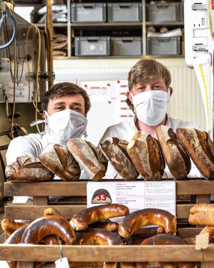 Recept Na Skvělý Chleba Od Lidí Z Esky!