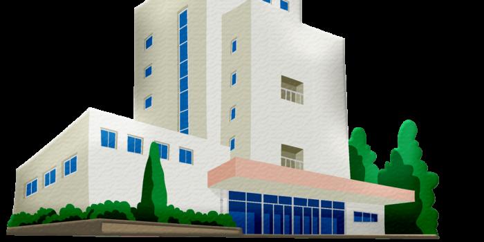 Hospital 4918290 1280
