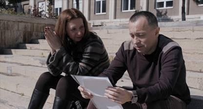 Colective / Mimořádný A Aktuální Dokument / Premiéra Na HBO