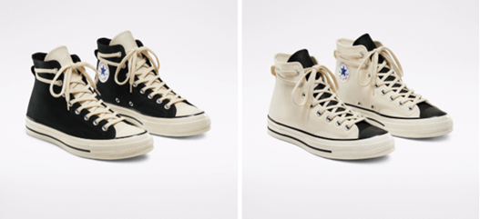 CONVERSE x FEAR OF GOD ESSENTIALS