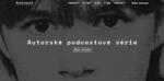 Audionaut Homepage