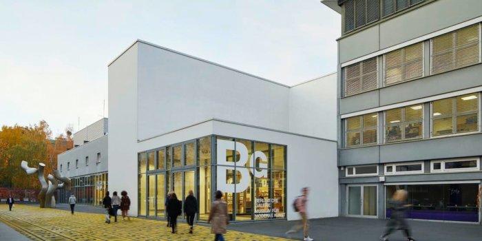 Berlinische Galerie, © Noshe