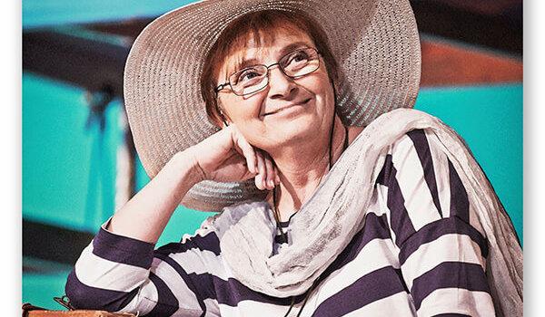 Jarmila Vlčková_Foto: Martin Špelda